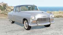 Burnside Special coupe v1.0382 für BeamNG Drive