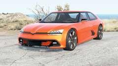 Hirochi eSBR Facelift v2.1 für BeamNG Drive