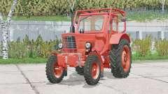 MTZ-50 Belarus 41214 frein à main pour Farming Simulator 2015
