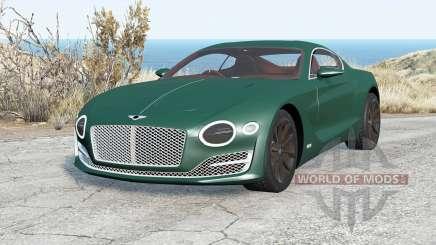 Bentley EXP 10 Speed 6 2015 für BeamNG Drive