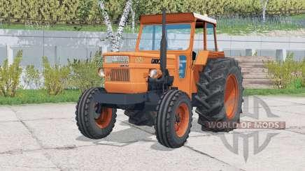 Fiat 8ⴝ0 für Farming Simulator 2015