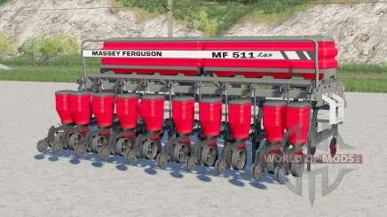 Massey Ferguson 511 pour Farming Simulator 2017