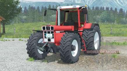 International 1455 XLȺ pour Farming Simulator 2013