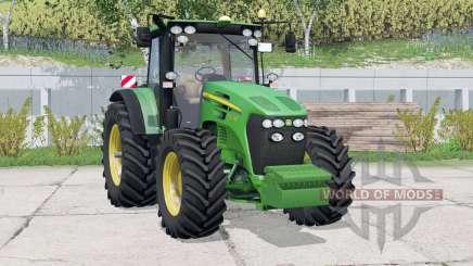 John Deere 7030 series für Farming Simulator 2015