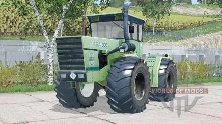 Raba 300 4WD〡Tür öffnen für Farming Simulator 2015