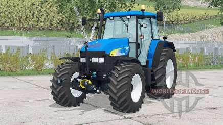 New Holland TM serieᵴ für Farming Simulator 2015
