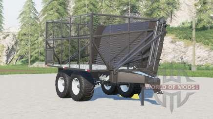 Massey Ferguson 3012〡forage pour Farming Simulator 2017