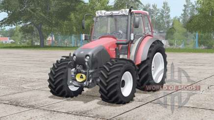 Lindner Geotrac 84 ep Prꝍ für Farming Simulator 2017