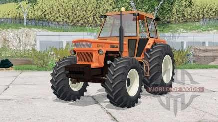 Fiat 1300 DƬ für Farming Simulator 2015