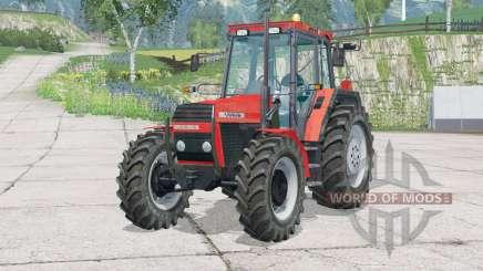 Roues Ursus 934〡narrow pour Farming Simulator 2015