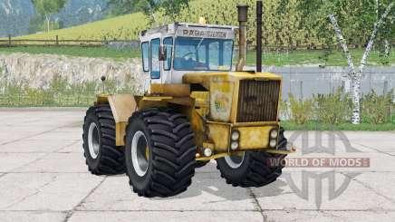 Raba-Steiger 2ƽ0 pour Farming Simulator 2015