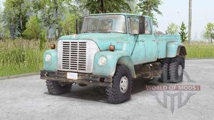 International Harvester Loadstar 1700 v1.2 für Spin Tires