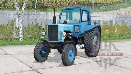 MTZ-80 Biélorussie pour Farming Simulator 2015