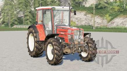 Hurlimann H-488 Turbƍ für Farming Simulator 2017
