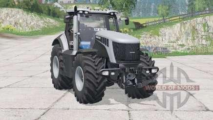 JCB Fastraɕ 8310 für Farming Simulator 2015