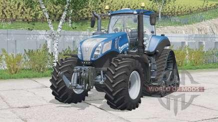 New Holland T8.435〡RowTrac für Farming Simulator 2015