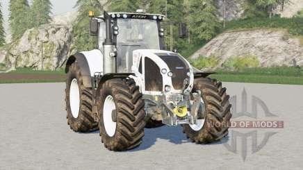 Claas Axioƞ 900 pour Farming Simulator 2017