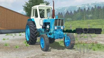 SMH-6Ԓ pour Farming Simulator 2013