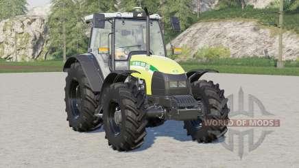 Stara ST ꙦAX 105 pour Farming Simulator 2017