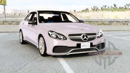 Mercedes-Benz E 63 AMG (W212) 2013 für American Truck Simulator
