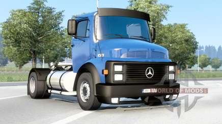 Mercedes-Benz LS 1313 für Euro Truck Simulator 2