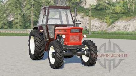 Fiat 1ろ00 DT für Farming Simulator 2017
