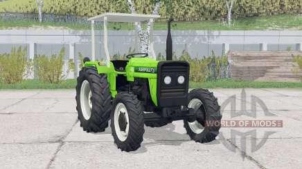 Agrifull 40〡AWD für Farming Simulator 2015