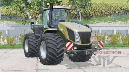 New Holland T9.565〡Farbenwahl für Farming Simulator 2015