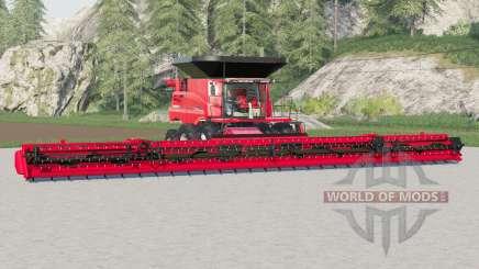 Case IH Axial-Flow 250 series〡capacity choice pour Farming Simulator 2017