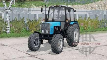 MTZ-920 Biélorussie pour Farming Simulator 2015
