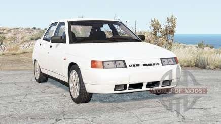 VAZ-2110 (Lada 110) pour BeamNG Drive