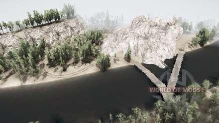 Brigade UKH 4 v1.1 pour MudRunner