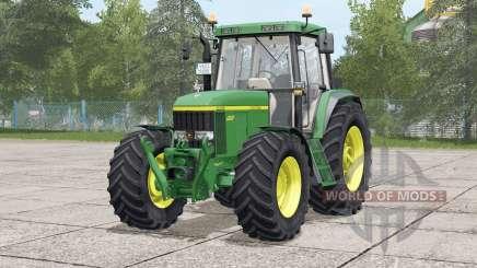 John Deere 6810〡Front Attacher Konfiguration für Farming Simulator 2017