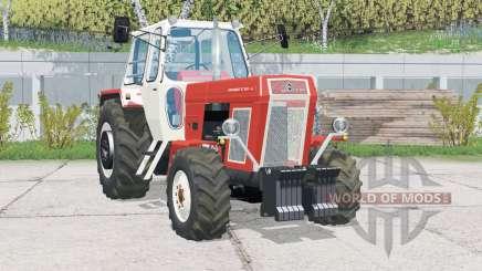 Fortschritt ZT 303-Ƈ für Farming Simulator 2015