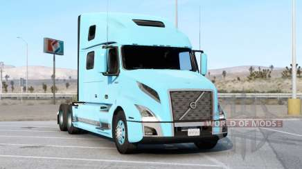 Volvo VNL series v2.29 für American Truck Simulator