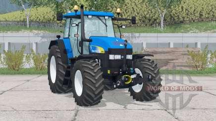 New Holland TM155 für Farming Simulator 2015