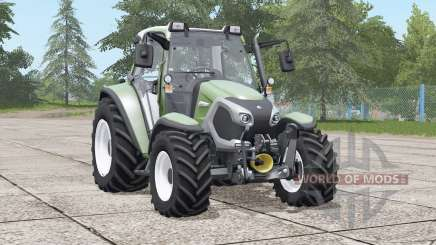 Lindner Lintrac 90〡Farbenwahl für Farming Simulator 2017