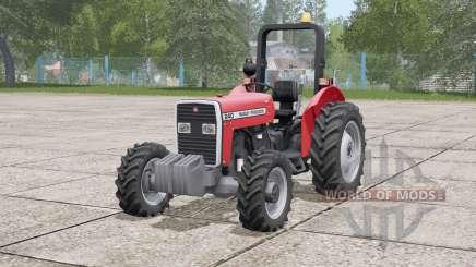 Massey Ferguson 240〡fixed détails mineurs pour Farming Simulator 2017