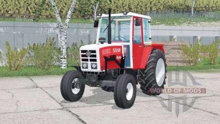 Steyr 8080 Turbo für Farming Simulator 2015