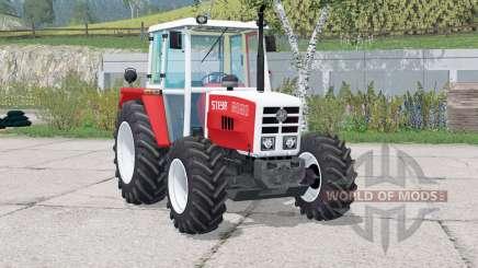 Steyr 8080Ⱥ für Farming Simulator 2015