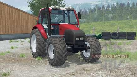 Lindner Geotraƈ für Farming Simulator 2013