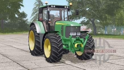 John Deere 6920S〡interaktive Steuerung für Farming Simulator 2017