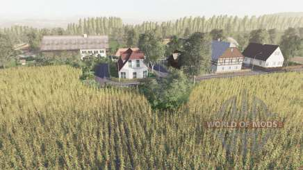 Steinbach pour Farming Simulator 2017