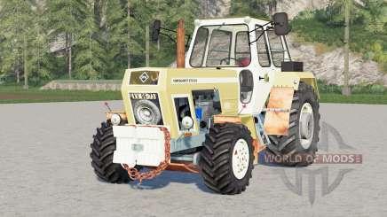 Fortschritt ZT 300-Đ pour Farming Simulator 2017