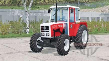Steyr 8070A〡animierter Wischer für Farming Simulator 2015