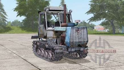T-150 auf Raupenbahn für Farming Simulator 2017