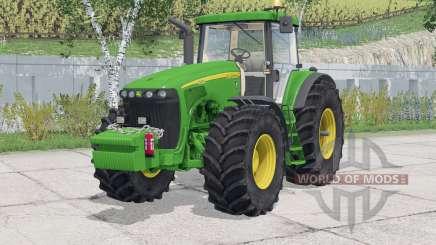 John Deere ৪520 pour Farming Simulator 2015