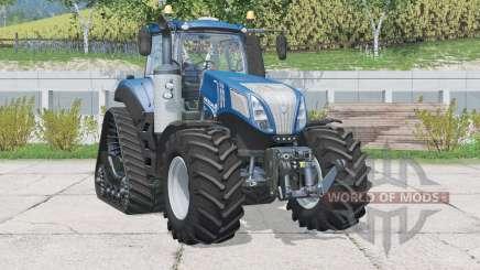 Neuholland T8.Ꜭ35 für Farming Simulator 2015