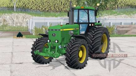 John Deere 445ⴝ pour Farming Simulator 2015