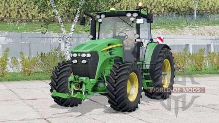 John Deerꬴ 7930 für Farming Simulator 2015